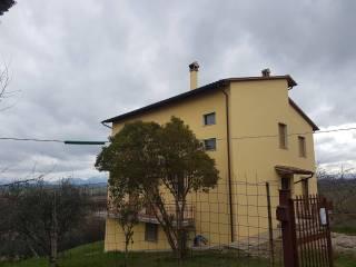 Foto - Appartamento Strada Provinciale di Giano, Giano dell'Umbria