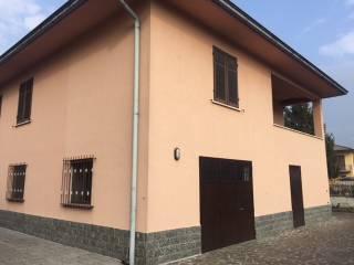 Foto - Villa via Don Primo Mazzolari 2, Trescore Cremasco