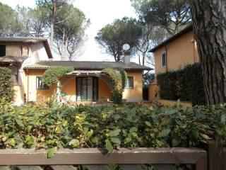 Foto - Villa, ottimo stato, 120 mq, Sacrofano