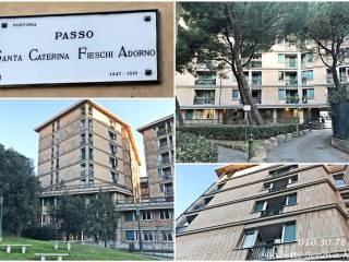Foto - Appartamento Passo Santa Caterina Fieschi Adorno, Centro Città, Genova