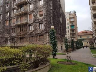 Foto - Monolocale via della Guastalla 5, Guastalla, Milano