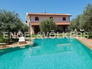 Foto - Villa via Bevaceto 21, Milazzo