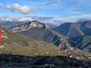Foto - Rustico / Casale, da ristrutturare, 460 mq, Ferentillo