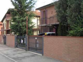 Foto - Villetta a schiera via John Coltrane, Padova - Barco, Ferrara