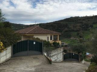 Foto - Villa, ottimo stato, 300 mq, Madonna Del Carmine, Agropoli