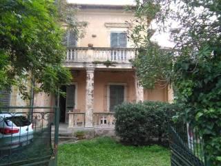 Foto - Villa, da ristrutturare, 400 mq, Castiglioncello, Rosignano Marittimo