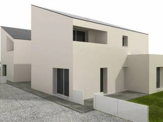 Foto - Villa, nuova, 169 mq, Casier