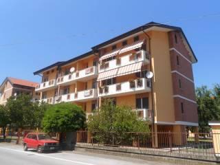 Foto - Trilocale via Cardè 4, Moretta