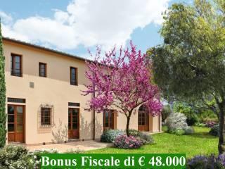 Foto - Rustico / Casale, ottimo stato, 228 mq, Pistoia