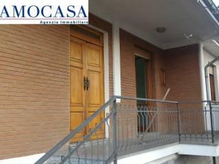 Foto - Villa corso Dante Alighieri, Bosco Marengo