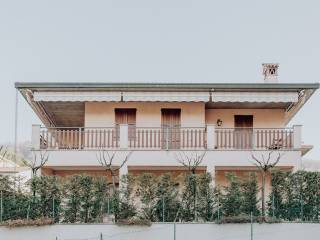 Foto - Villa via Ingegner M  Semenza 3, Santa Maria Hoè
