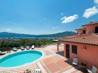 Foto - Villa via Consumella, Portoferraio