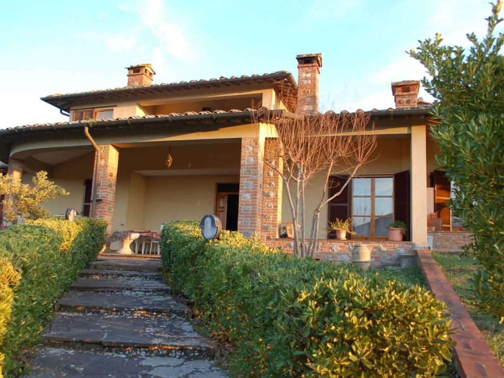 foto  Zweifamilienvilla via Cesare Pavese 5, Città della Pieve