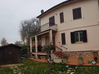 Foto - Trilocale ottimo stato, piano terra, Rivotorto, Assisi