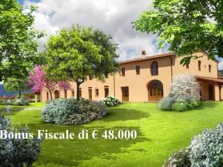 Foto - Rustico / Casale, ottimo stato, 227 mq, Pistoia