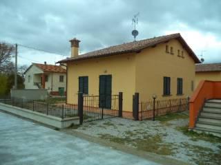 Foto - Villa, nuova, 150 mq, Cortona