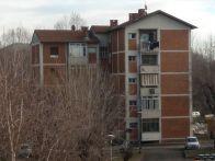 Foto - Trilocale via Parenzo 80, Torino