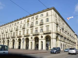 Foto - Appartamento Lungo Po Luigi Cadorna 1, Giardini Reali, Torino