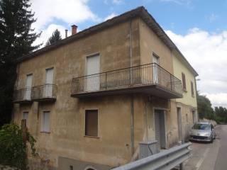 Foto - Appartamento via Foro Felice, Cassano Irpino