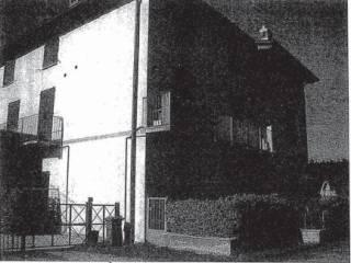 Foto - Trilocale all'asta largo Ostiano 28, Persichello, Persico Dosimo