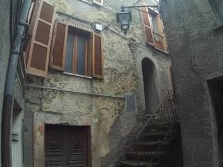 Foto - Casa indipendente via Roma, Monteleone Sabino