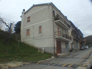 Foto - Bilocale via Roma, Colle di Tora
