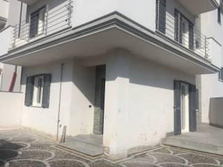 Foto - Villetta a schiera 4 locali, nuova, Caianello