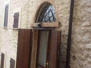 Foto - Appartamento via Cesare Battisti 12, Colli sul Velino