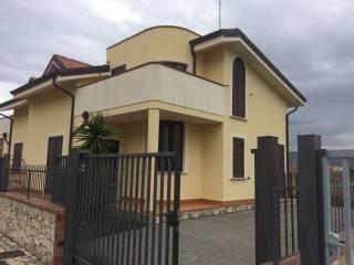 Foto - Villa via degli Aironi, Santa Maria del Cedro
