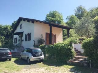 Foto - Villa via Cerretta Alta, Vezzano Ligure
