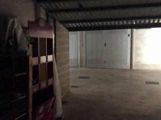 Foto - Box / Garage via Giuseppe Di Vittorio, Gerenzano