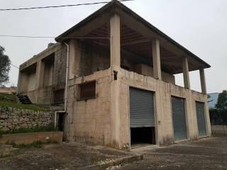 Foto - Rustico / Casale, da ristrutturare, 500 mq, Ceglie Messapica