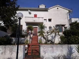 Foto - Villetta a schiera Strada Comunale Vetrinello, Santi Cosma e Damiano