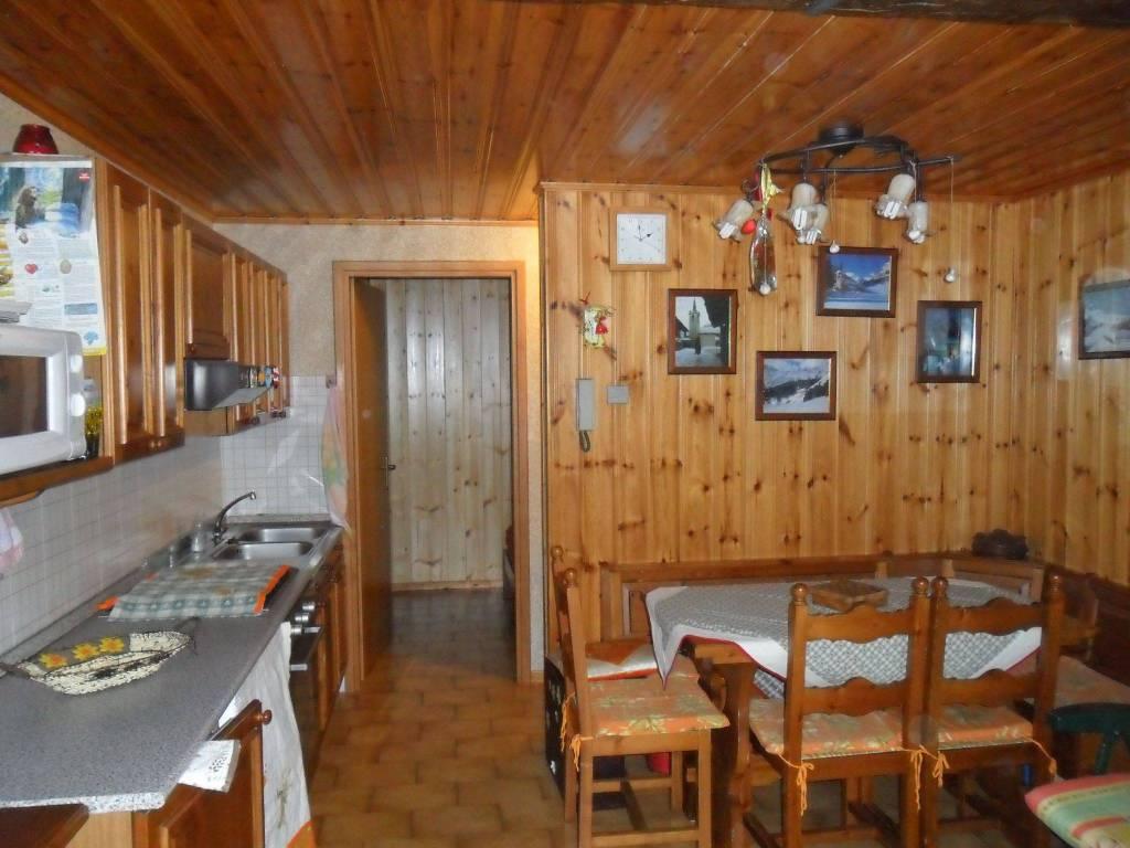 foto  Bilocale frazione Chardonney 128, Champorcher