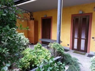 Foto - Loft / Open Space via Gian Battista Vico, San Vittore, Milano