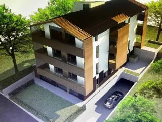 Foto - Appartamento nuovo, secondo piano, San Marino
