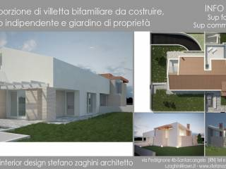 Foto - Terreno edificabile residenziale a Santarcangelo di Romagna