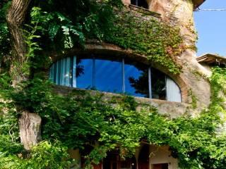 Foto - Casa colonica, ottimo stato, 420 mq, Montespertoli