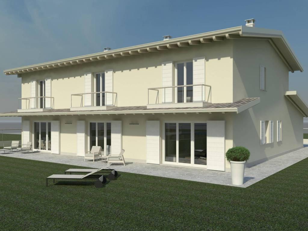 foto  Villa via 20 Settembre, Sabbio Chiese
