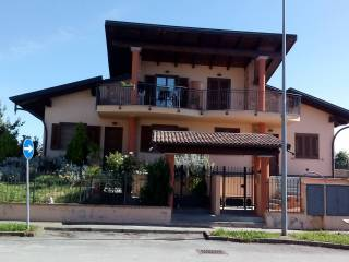 Foto - Villa via Bastiani, Livorno Ferraris