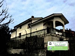 Foto - Villa, nuova, 200 mq, San Paolo Solbrito