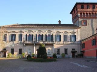 Foto - Palazzo / Stabile piazza Castello 3, Bubbio