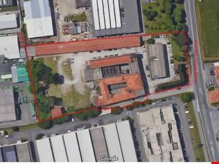 Foto - Terreno edificabile commerciale a Cernusco sul Naviglio