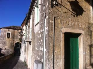 Foto - Appartamento via del Barbacane, Teggiano