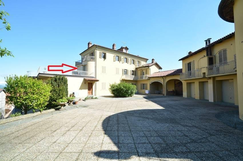 Foto 1 di Appartamento Via Rinaldi6, Berzano Di San Pietro