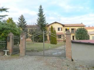 Foto - Villa via San Carpoforo 2, Gabiano