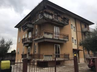 Foto - Quadrilocale via Luigi Bassani, Dossobuono, Villafranca di Verona