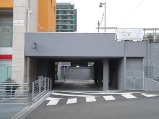 Foto - Box / Garage Galleria Unità d'Italia, Potenza