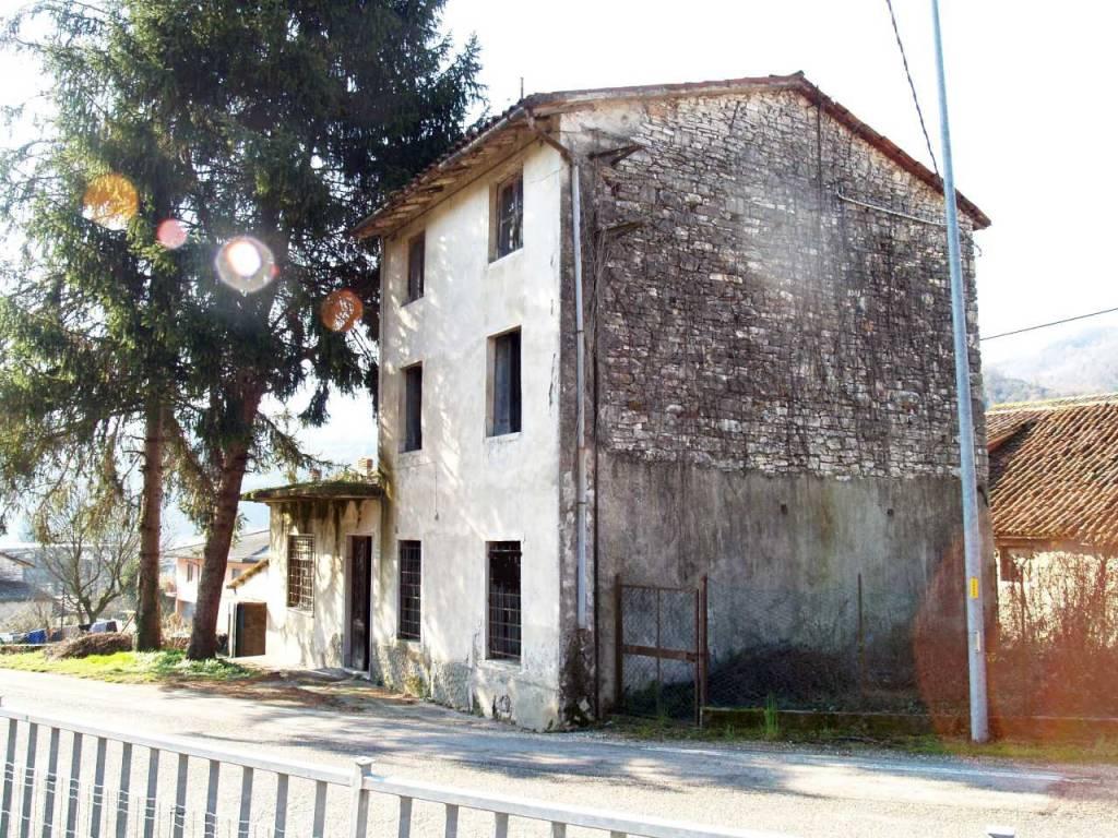 foto 11010006.JPG Rustico / Casale via dal Mulin, Chiampo