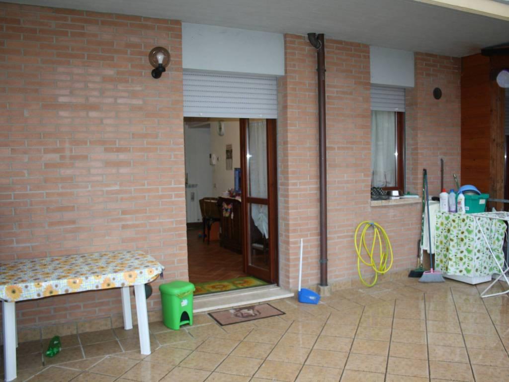 foto  Bilocale via Le Mosse, Camerino